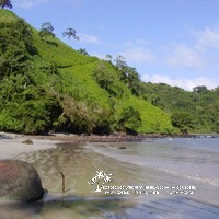 Beach vacation destination in Costa Rica
