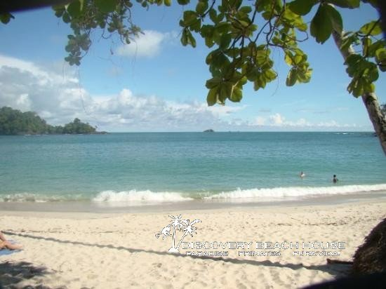 Playa Manuel Antonio in Manuel Antonio National Park is just minutes away from your beach house vacation rental.