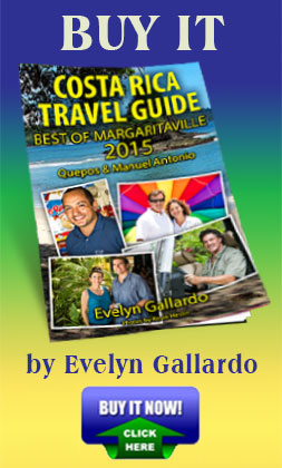 Buy Costa Rica Travel Guide: Best of Margaritaville 2015